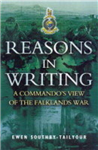 Reasons in Writing: Commando\'s View of the Falklands War