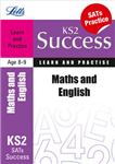 Maths & English Age 8-9