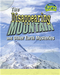 Fusion: The Disappering Mountain and Other Earth Mysteries H