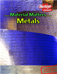 Freestyle Express Material Matters Metals Hardback