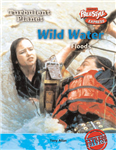 Freestyle Max Turbulent Planet Wild Waters: Floods Hardback