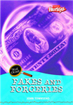 True Crime: Fakes and Forgeries Hardback