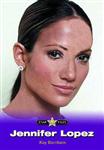 Star Files: Jennifer LopeHardback