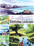 Terry Harrison\'s Complete Guide to Watercolour Landscapes