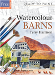 Ready to Paint: Watercolour Barns