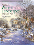 Painting Watercolour Landscapes the Easy Way - Brush With Wa