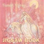 Forest Fairies Jigsaw Book