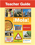 !Mola! GCSE Spanish Teacher Guide