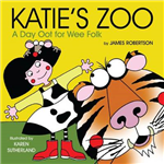 Katie's Zoo: A Day Oot for Wee Folk