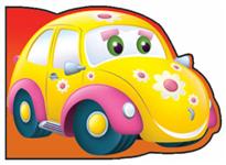 Daisy: Chunky Big Vehicles