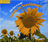 How Does it Grow?: From Seed to Sunflower