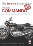 Essential Buyers Guide Norton Commando