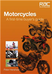 Motorcycles: A First-time Buyer\'s Guide