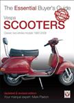 Vespa Scooters - Classic 2-Stroke Models 1960-2008