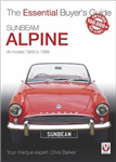 Sunbeam Alpine - All Models 1959 to 1968