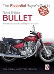 Royal Enfield Bullet - 350, 500 & 535 Singles 1977 - 2015