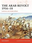 Arab Revolt 1916-18