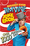 Biggest Ever Tim Vine Joke Book