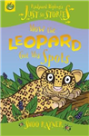 Just So Stories: How The Leopard Got His Spots