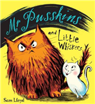 Mr Pusskins: Mr Pusskins and Little Whiskers