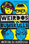 Weirdos vs. Bumskulls