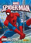 Spider-Man Annual 2018
