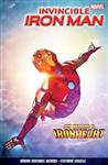 Invincible Iron Man Vol. 1: Iron Heart