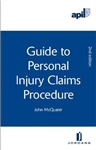 APIL Guide to Personal Injury Claims Procedure