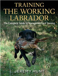 Training the Working Labrador: The Complete Guide to Management & Training