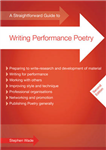 A Straightforward Guide To Writing Performance Poetry