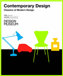 Contemporary Design: Classics of Modern Design