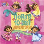 Dora\'s 10 Best Adventures