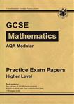 GCSE Maths AQA Modular Practice Papers - Higher