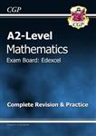 A2 Level Edexcel Maths - Complete Revision & Practice
