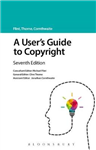 User's Guide to Copyright