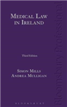 Medical Law in Ireland