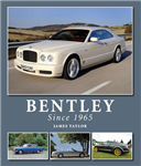 Bentley Since 1965