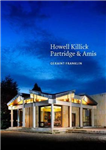 Howell Killick Partridge and Amis