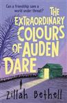 Extraordinary Colours of Auden Dare