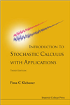 Introduction To Stochastic Calculus With Applications (3rd E