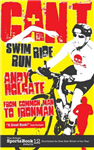 Can\'t Swim, Can\'t Ride, Can\'t Run: My Triathlon Journey from Common Man to Ironman