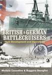 British and German Battlecruisers