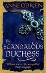 Scandalous Duchess