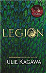 Legion (The Talon Saga, Book 4)
