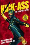 Kick-Ass - Movie Cover
