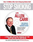 Stop Smoking with Allen Carr Updated Edition