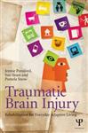 Traumatic Brain Injury: Rehabilitation for Everyday Adaptive Living, 2nd Edition