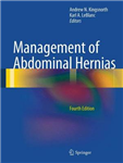 Management of Abdominal Hernias