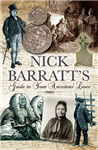 Nick Barratt\'s Beginner\'s Guide to Your Ancestors Lives