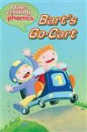I Love Reading Phonics Level 3: Bart\'s Go-Cart